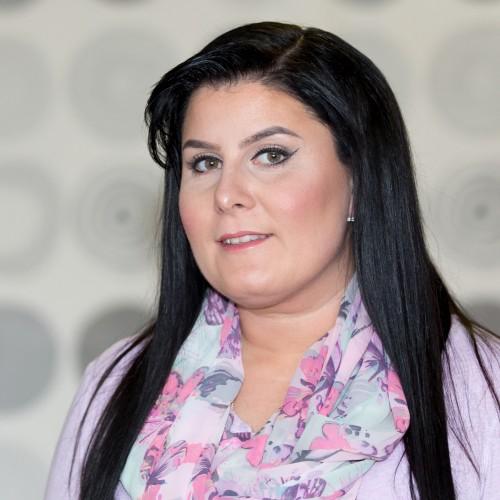 Bettina Kaiser