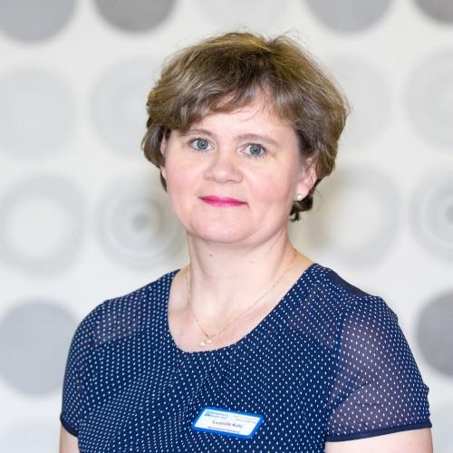 Ludmilla Kohl