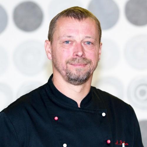 Markus Buffen