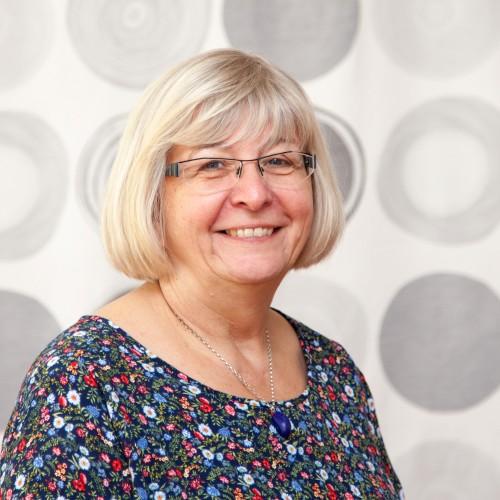 Sabine Pesch