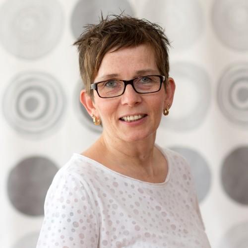 Sabine Wünschmann-Hages