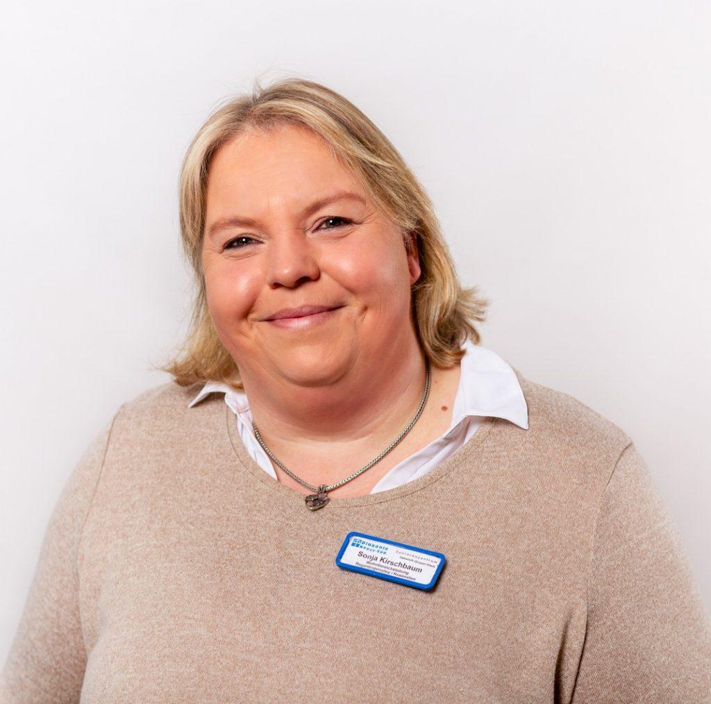 Sonja Kirschbaum